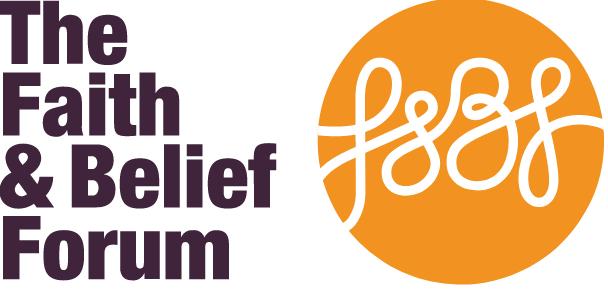 The Faith & Belief Forum-logo