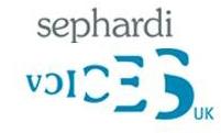 Sephardi Voices UK-logo