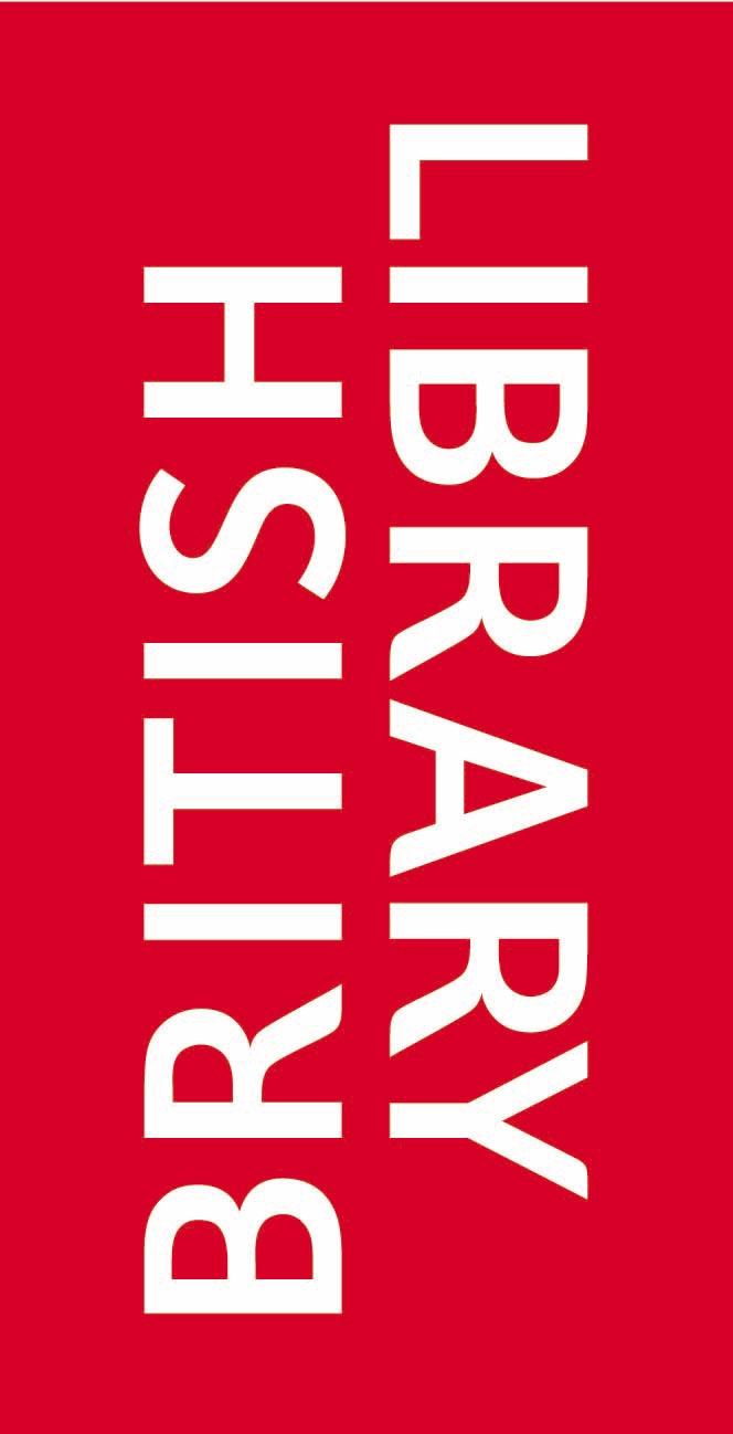 Discovering Literature-logo