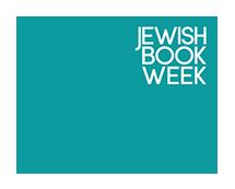 Jewish Book Week-logo
