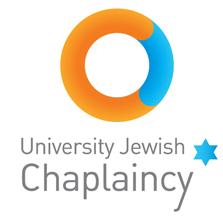 Jewish University Chaplaincy-logo