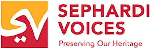 Sephardi Voices International-logo