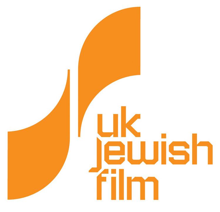 UK International Jewish Film Festival-logo