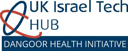 UK Israel Tech Hub-logo