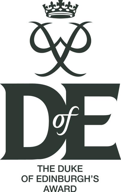 Duke of Edinburgh's Award-logo