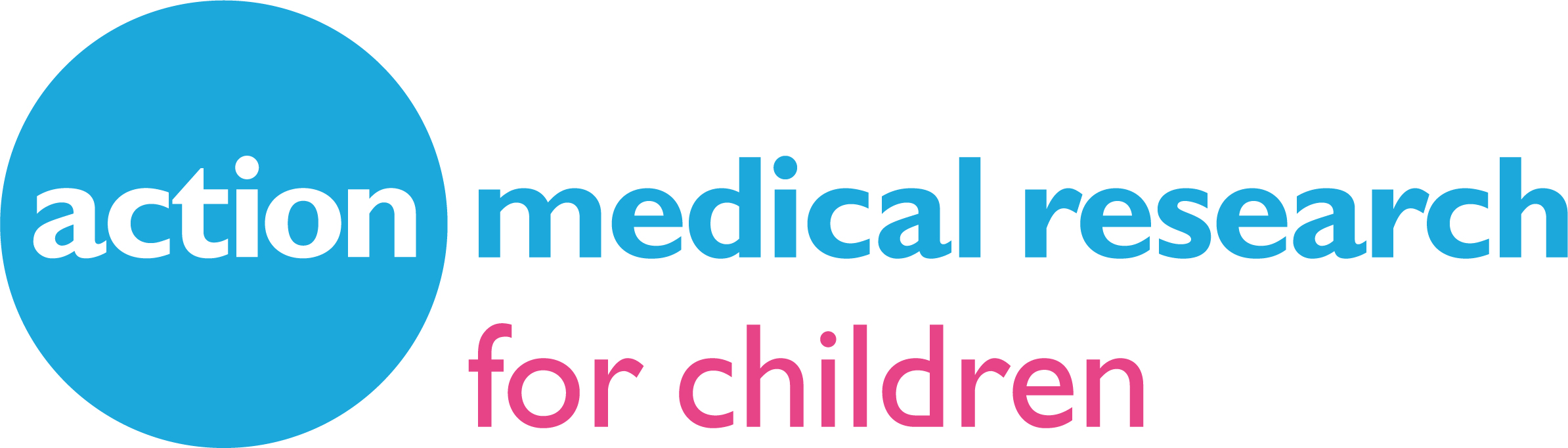 Action Medical Research-logo